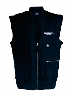 Gilet - Boutique 2014 - Babyboomer's Adventure